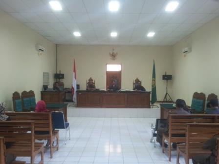 Rapat Bulanan 8 November 2017